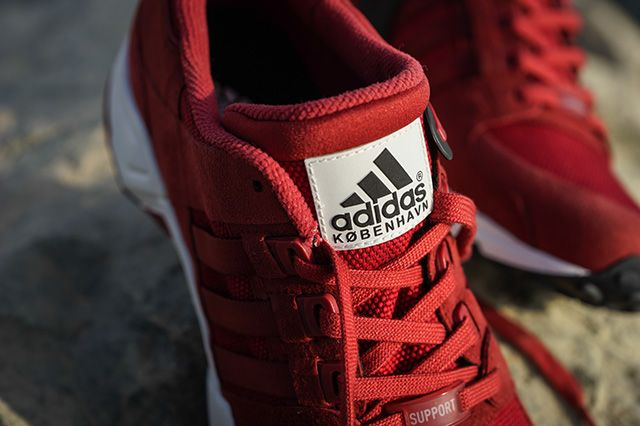 Adidas Eqt Running Support 93 City Pack 21