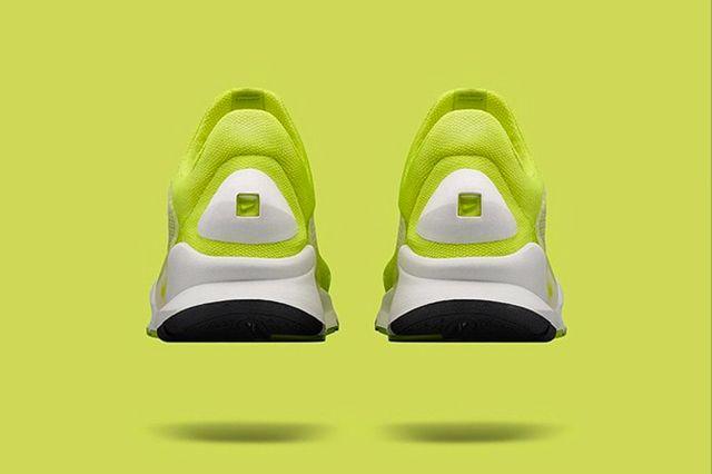 More Nike Sock Dart 2