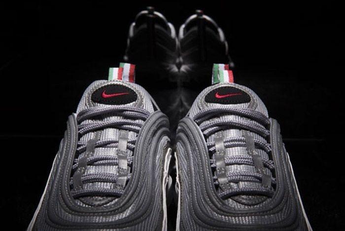 Nike Air Max 97 Og Silver Bullet 4