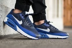 Nike Am Lunar 90 Game Royal Thumb