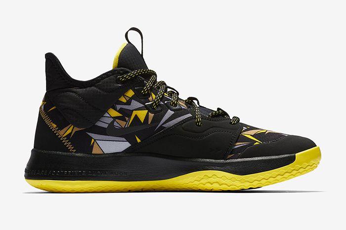 Nike Pg 3 Mamba Mentality Ao2608 900 Release Date Medial