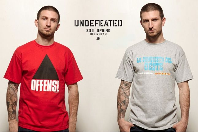 Undftd Spring Summer 2011 Collection 5 1
