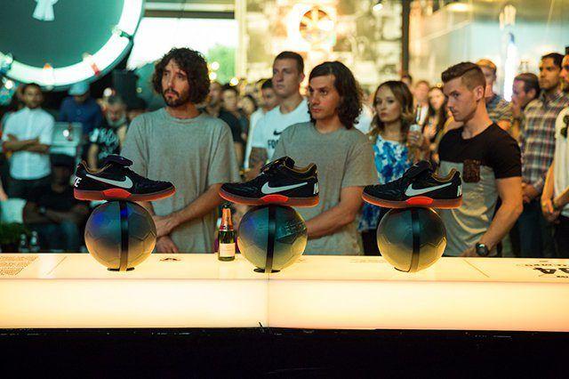 Nike Tiempo Sydney 8