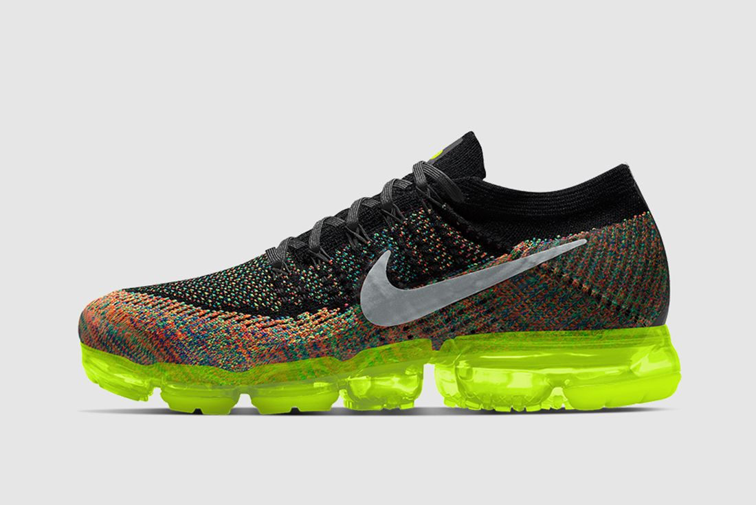 Nike Confirms Vapor Max And Air Max 1 Flyknit Nikei D Options For Air Max Day2