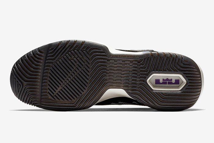 Nike Lebron Ambassador 11 Galaxy 4