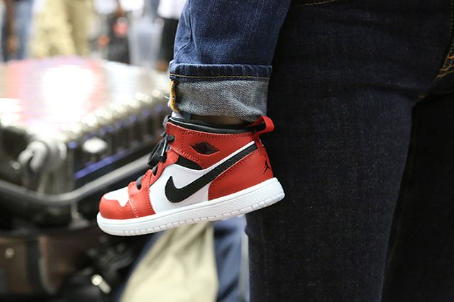 Sneaker Con Washington Dc 2013 63