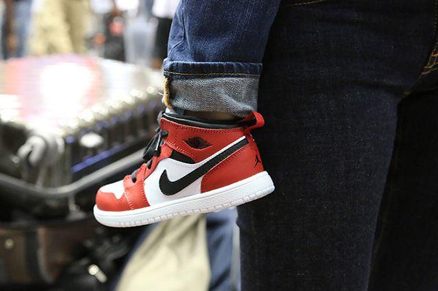 Sneaker Con Washington Dc 2013 63