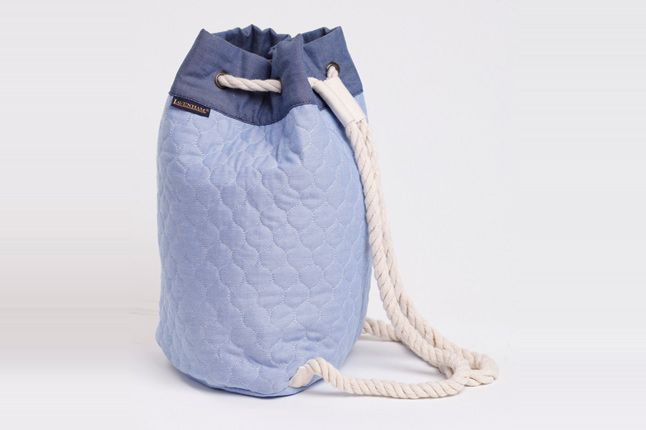 Pointer Lavenham Bag 1