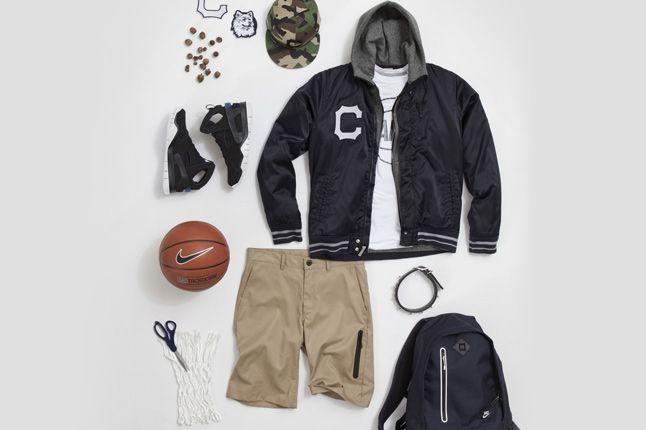 Nike Sportswear Basketball Spring 2012 11 1