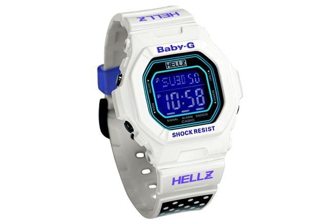 Hellz Baby G 3 1