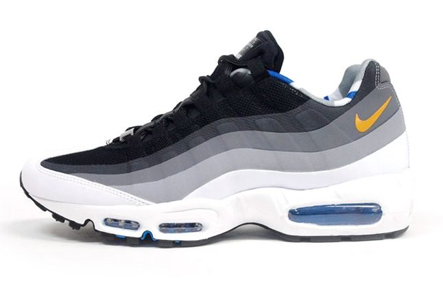 Nike Air Max 95 London Profile 1