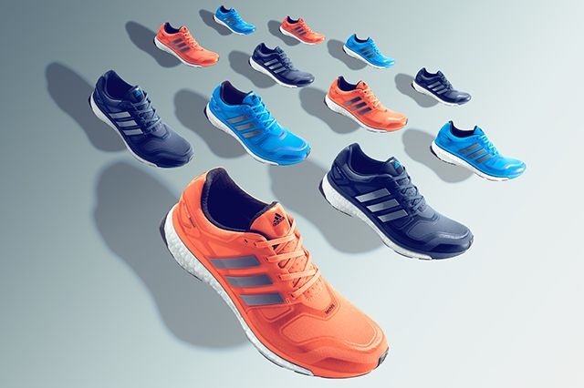Adidas Bust Out Energy Boost 6
