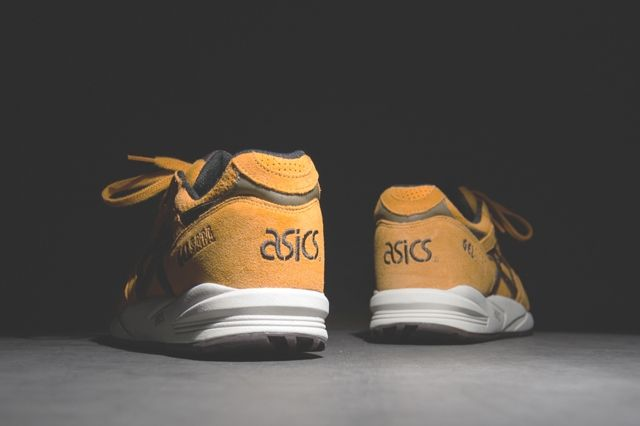 Asics Gel Saga Curry 2