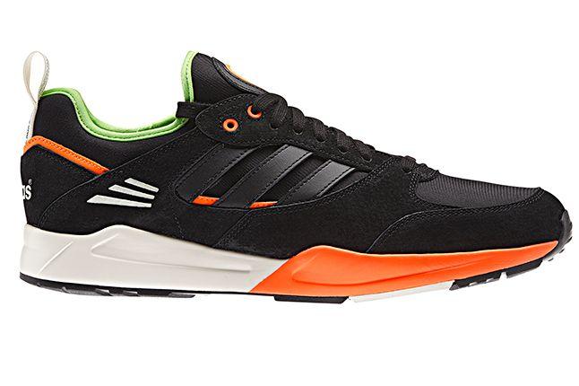 Adidas Originals Tech Super 2 Black