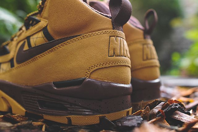 Nike Air Trainer Sc Sneakerboot 3