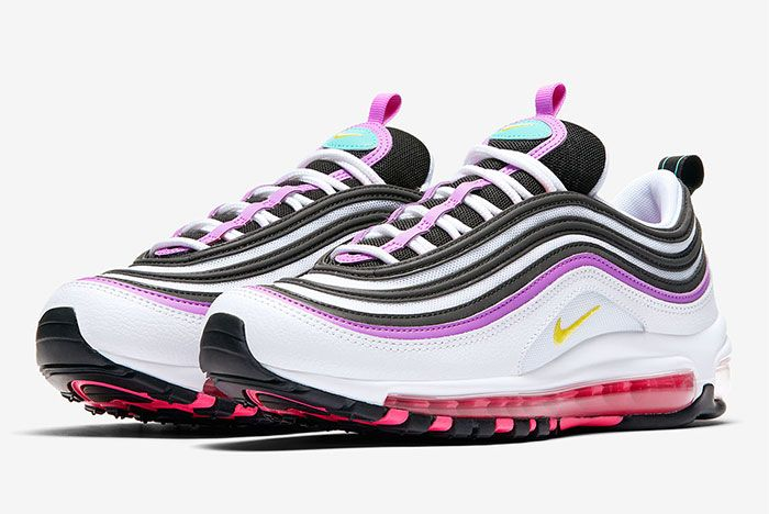 Nike Air Max 97 Have A Nike Day Toe