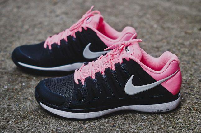 Nike Zoom Vapour 9 Bubblegum Pair 1