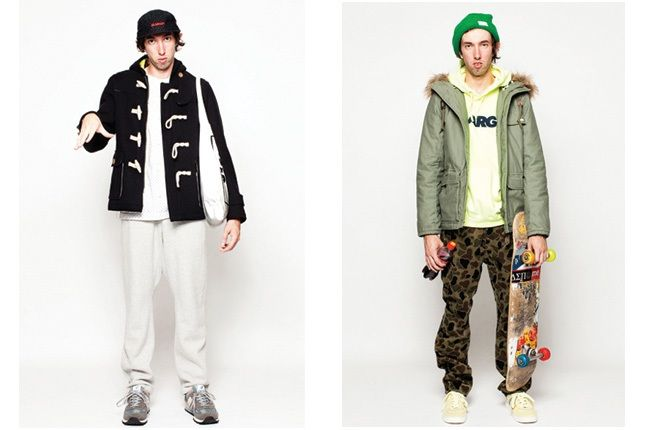 Xlarge 2013 Holiday Collection 3