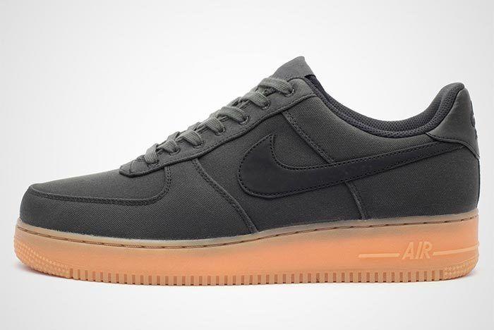 Nike Air Force 1 Premium Gum Soles 1