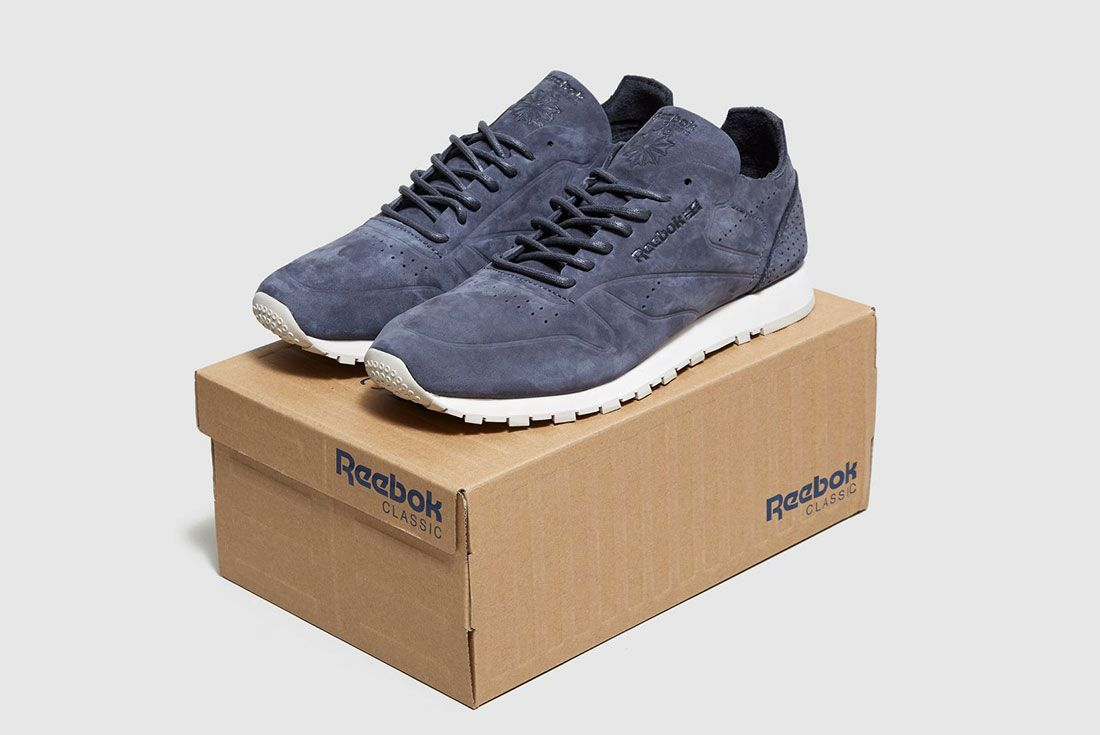 Reebok Deconstructed Pack 2