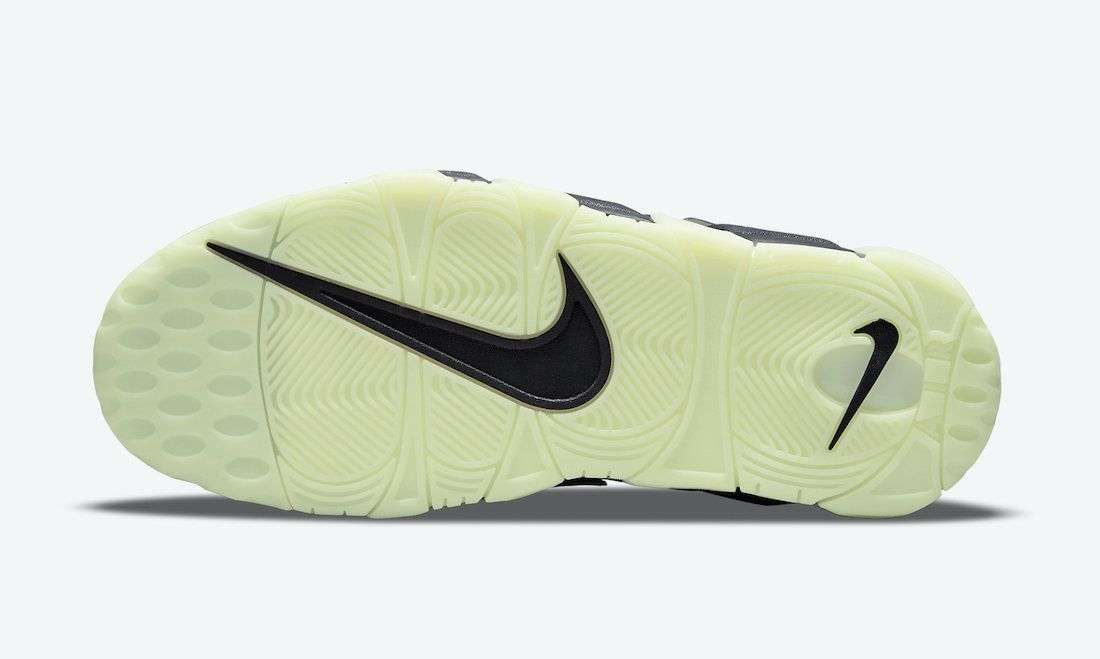 Nike Air More Uptempo Utagawa Kuniyoshi