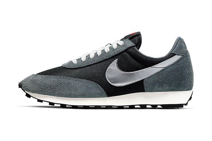 Nike Daybreak Sp Black Grey Bv7725 002 Release Date Lateral