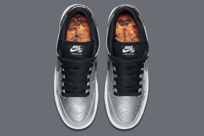 Nike Sb Dunk Low Cold Pizza 4