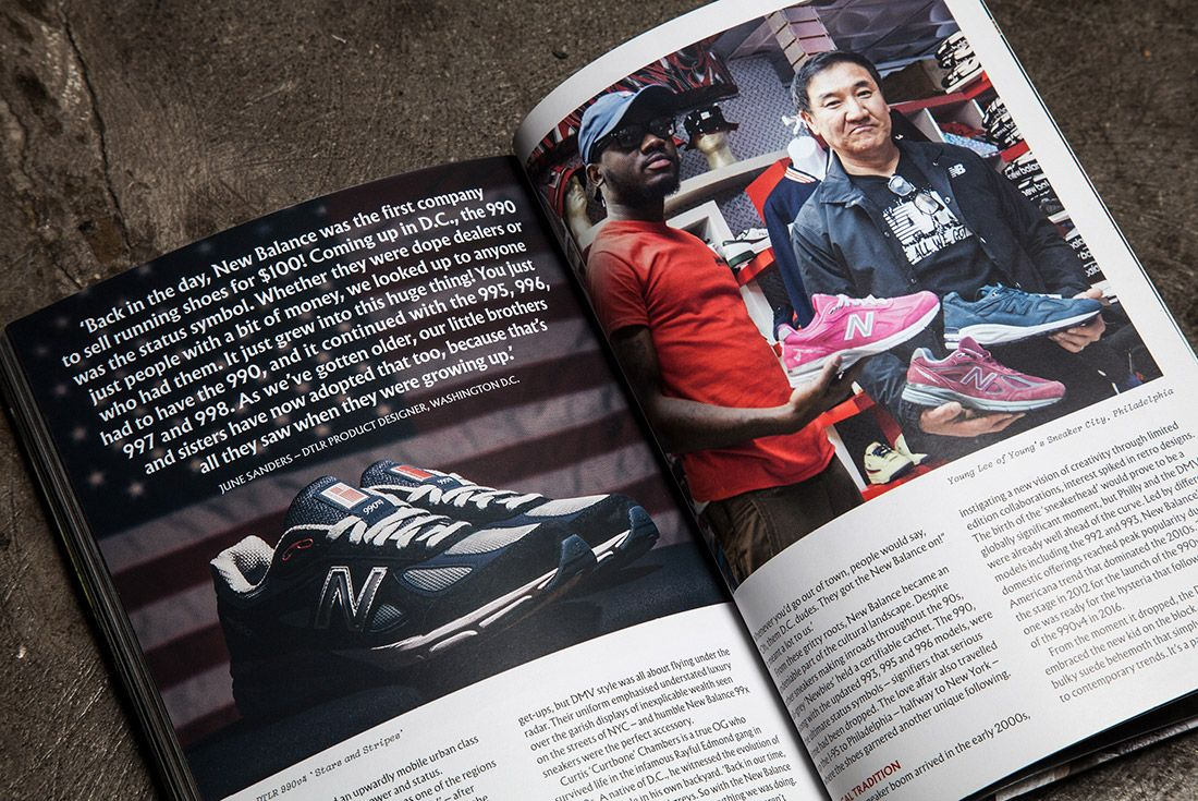 Sneaker Freaker Issue 39 7