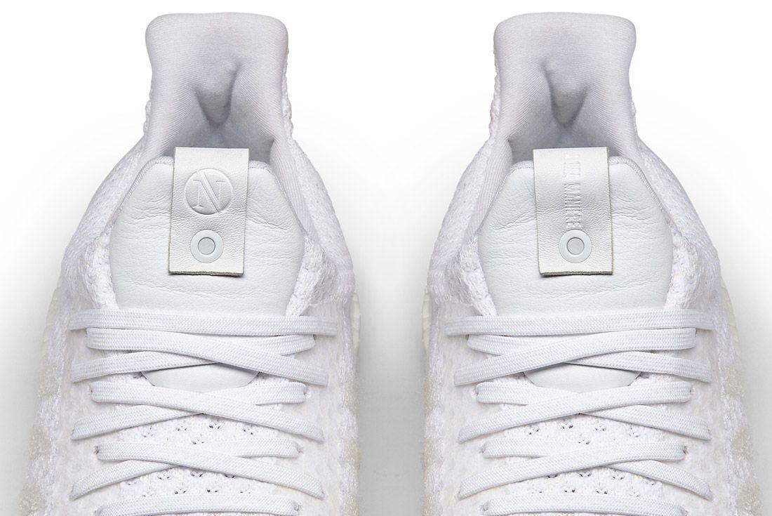 Invincible X A Ma Maniere X Adidas Consortium Ultraboost Nmd 10