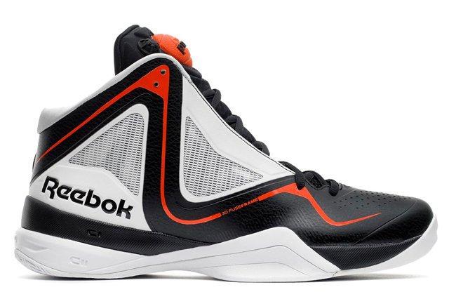 Reebok Basketball Pumpspective