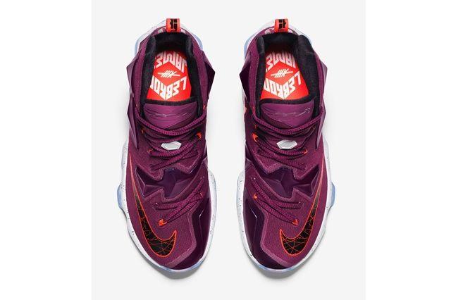 Nike Lbj 13 Written Inthe Stars Bumper 5