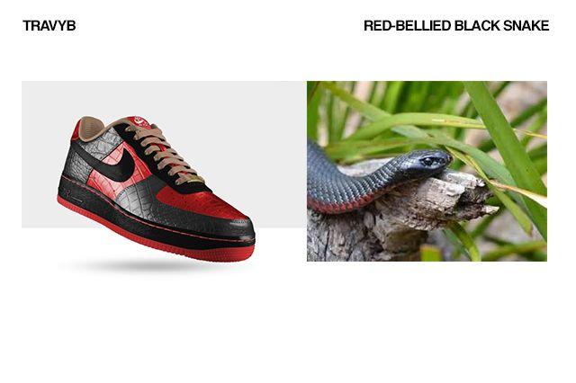 Sneaker Freaker Forum Nike Colab Comp 35