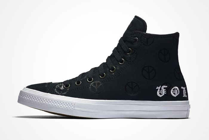 Babylon La X Converse Chuck Taylor All Star Pack