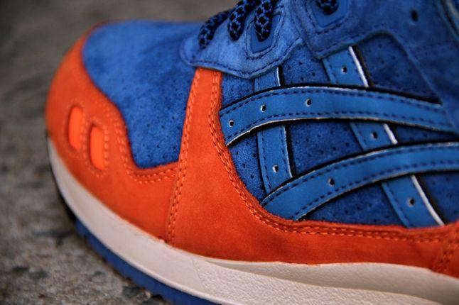 Rf Ascis Gel Lyte Iii Knicks Toe Detail 3M 1