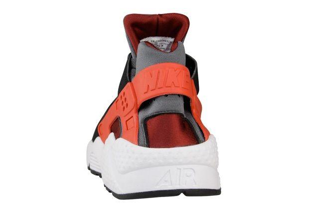 Nike Air Huarache Challenge Red 1