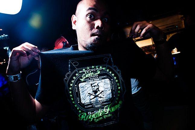 G Shock The World Kuala Lumpur 36 1