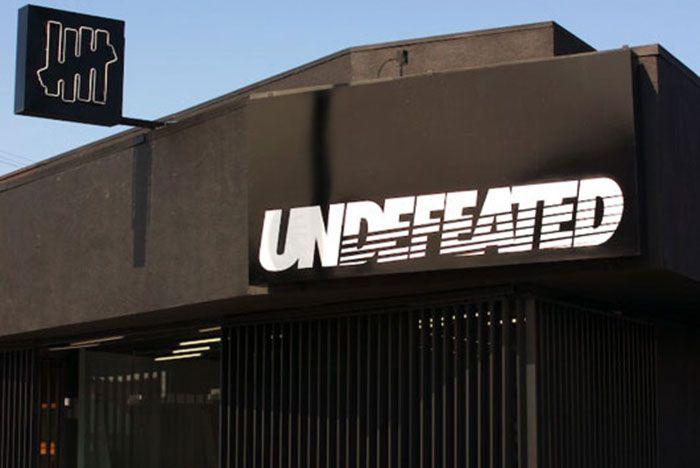 Undefeated Silverlake