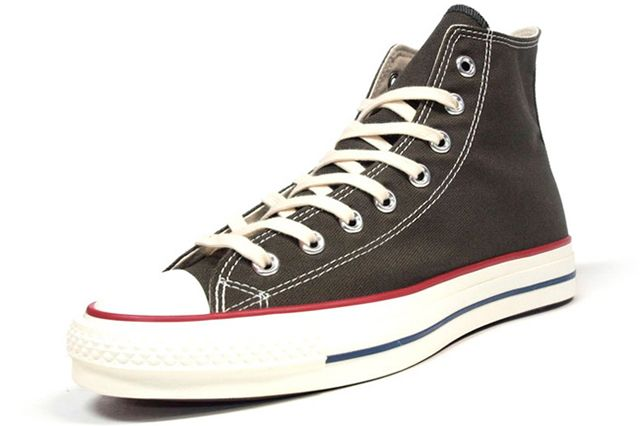 Converse All Star Chuck Taylor Made In Japan 2