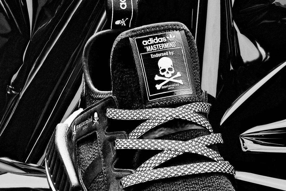 Mastermind Japan Adidas Nmd 1