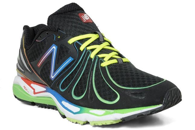 New Balance M890Rb3 Quater Front 1