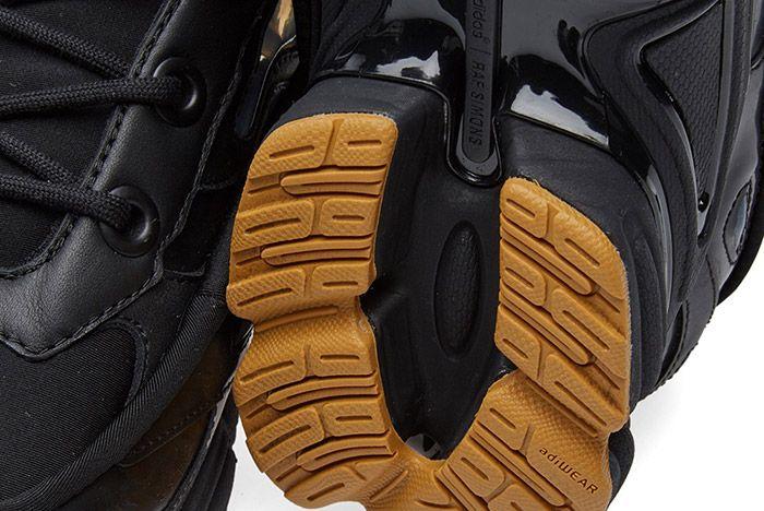 Raf Simons Ozweego Bunny Adidas Core Black 2