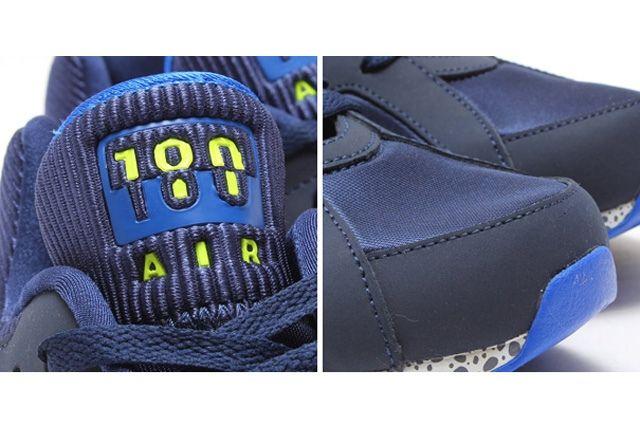 Nike Air Max 180 Midnight Navy 4
