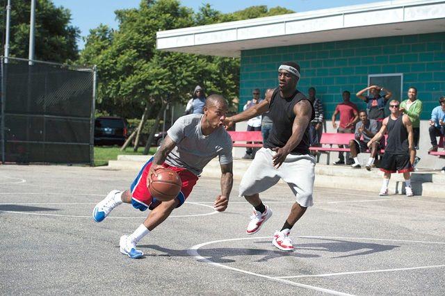 Reebok Basketball Game Recognise Game 3
