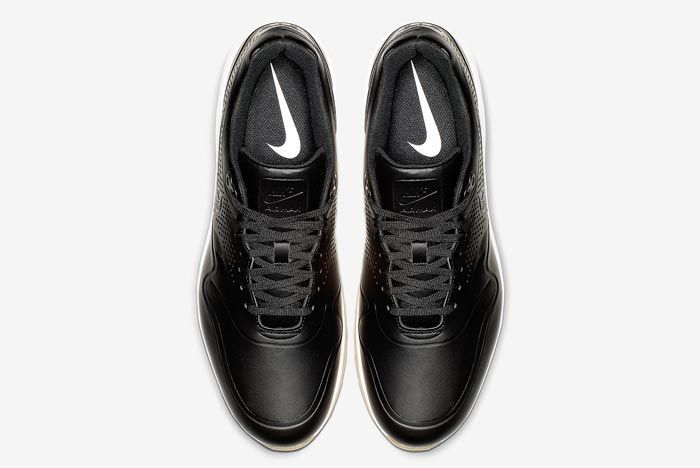 Nike Air Max 1 Golf Black 3