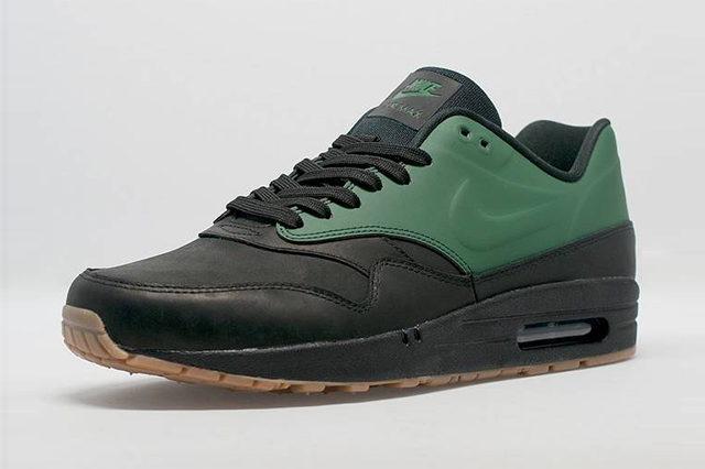 Nike Air Max 1 Vt Qs Gorge Green Black