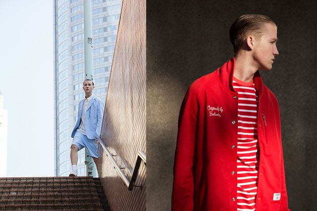 Adidas Originals By Bedwin The Heartbreakers Summer 14 Collection