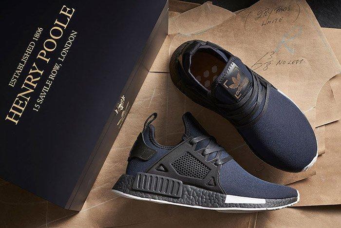 Size Henry Poole Adidas Nmd 3