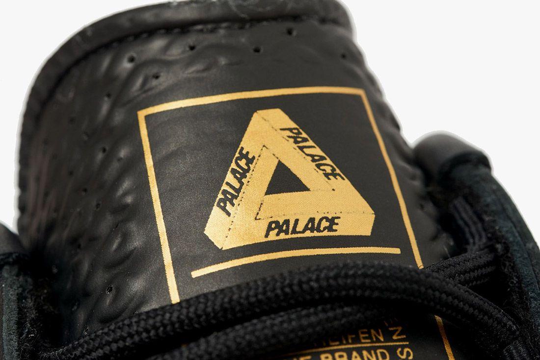 Palace x adidas Skateboarding Puig Pro