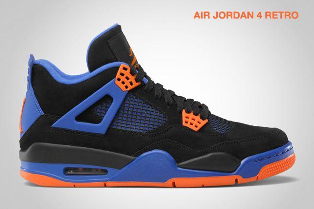 Jordan Brand Jordan 4 Retro 1