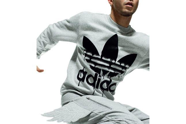 Adidas Obyo 1 1
